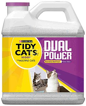 Purina Arena para gatos Tidy Cats 6,36Kg