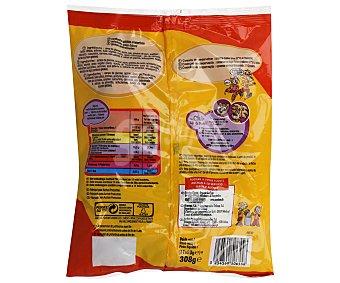 Rik&Rok Auchan Surtido de caramelos de goma 308 gramos