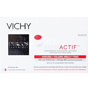 Vichy AminActif en Comprimidos Pack 60 unid