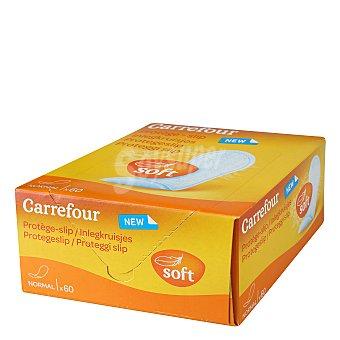 Carrefour Protege-slip normal 60 ud