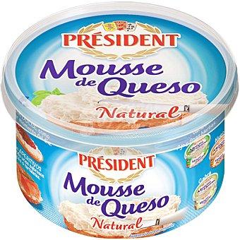 President Queso de Untar Rondelé Natural 100 g