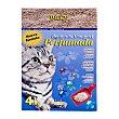 Arena gato aglomerante perfumada Caja 4 Kg Picky