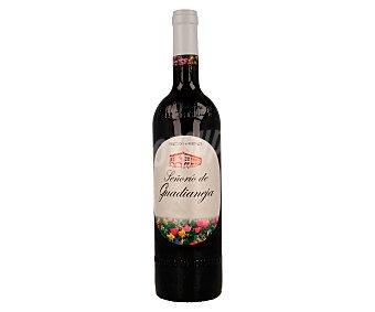 Señorío de Guadianeja Vino tinto D.O. La Mancha Botella 75 cl