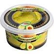 Salsa guacamole elaboraciión artesanal tarrina 150 g Los cursos