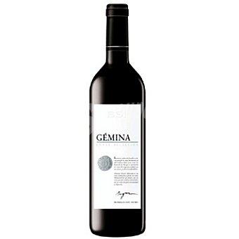 GEMINA Vino tinto cuvée Selección de Jumilla Botella 75 cl