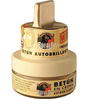 Bufalo Crema para calzado Incolora 40 ml