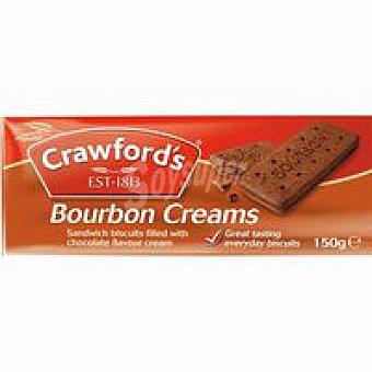 CRAWFORD`S Bourbon Creams Paquete 150 g