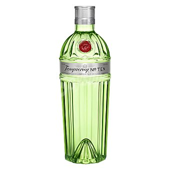 Tanqueray Ginebra nº Ten Botella de 700 ml