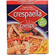 Especia Paella Mixta y Marisco 5 Sobres 20 g Crespi