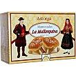 Mantecadas de Astorga Estuche 300 g La mallorquina