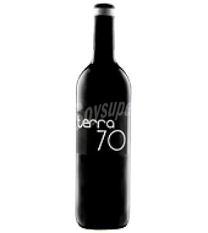 Terra 70 Vino tinto 75 cl