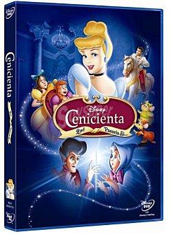 """Disney Cenicienta: """"qué pasaría sí..."""" DVD 1 ud"""