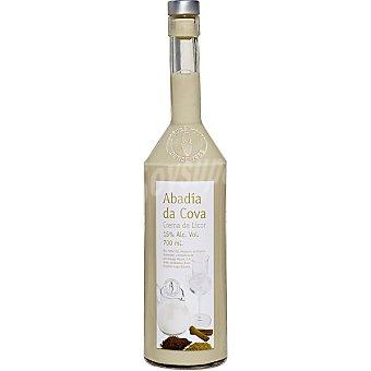 A Cepa Licor de crema de orujo botella 70 cl
