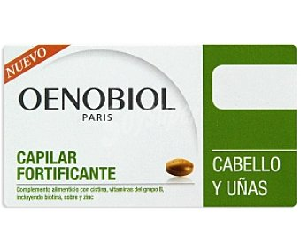 Oenobiol Trat. Fortificante 36,5g