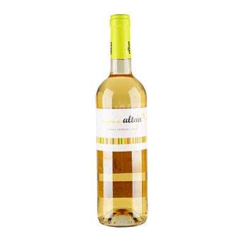 Ducado de Altan Vino blanco verdejo D.O. Rueda 75 cl