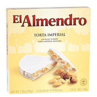 EL ALMENDRO Torta Imperial  estuche 200 grs