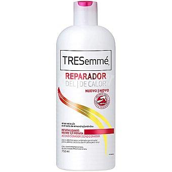 Tresemmé Acondicionador reparador de calor para cabello seco o dañado 750 ml