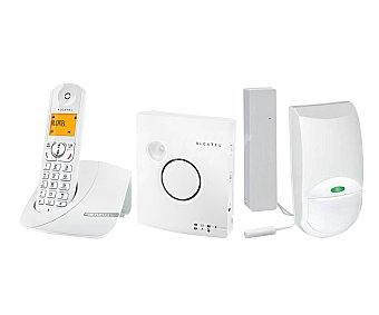 Alcatel Sistema de vigilancia Safe Home 1 unidad