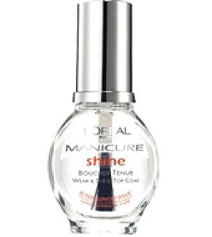 L'Oréal Laca de uñas R&S pro top shin 1 unidad