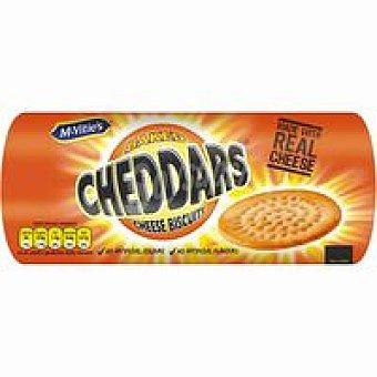 McVities Cheddars 150 Gr