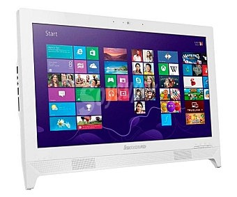 LENOVO C260 All in One 19,5''