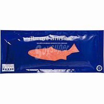 Fish Line Salmon ahumado Bandeja 400 gr