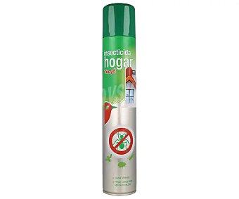 Producto Alcampo Spray para matar mosquitos, moscas, polillas, arañas, hormigas y otros producto alcampo 750 ml