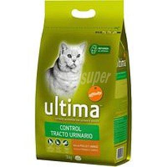 Ultima Affinity Tracto urinario gato Saco 3 kg