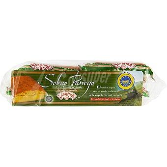 Serafina Sobaos pasiegos elaborados con mantequilla I.G.P. Estuche 650 g