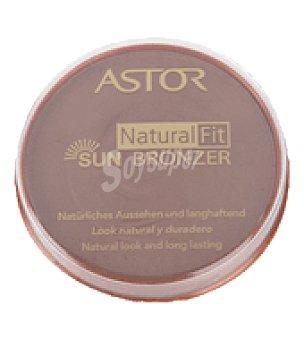 Astor Maquillaje naturalfit sun bronzer nº004 1 ud
