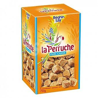 La perruche Azúcar moreno en terrones 750 G 750 g