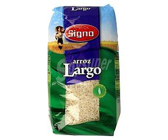 Signo Arroz largo Paquete de 1 kilogramo
