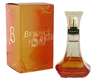 Beyonce Colonia Heat Rush 50 ml
