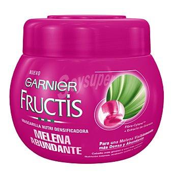 Fructis Garnier Macarilla nutri-densificadora melena abundante 400 ml