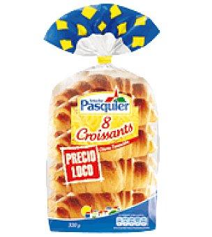 Pasquier Croissants Precio Loco 8 ud