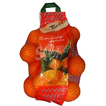 Torres Naranjas de mesa Bolsa de 3 kg