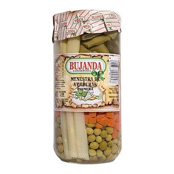 Bujanda Menestra de verduras 400 g