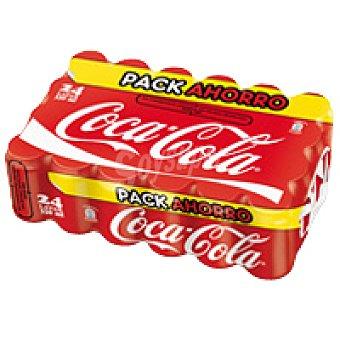 Coca-Cola B P-24x0 33l