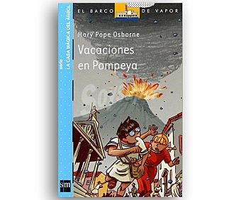 INFANTIL Vacaciones en Pompeya