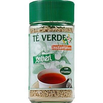 Santiveri té verde instantáneo Envase 200 g