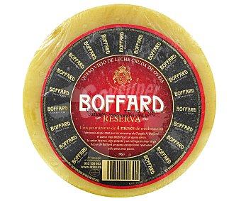 """Boffard Queso de oveja reserva """"mini"""" 1050 Gramos"""