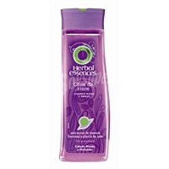 Herbal Essences Champú cabello rizado Bote 300 ml