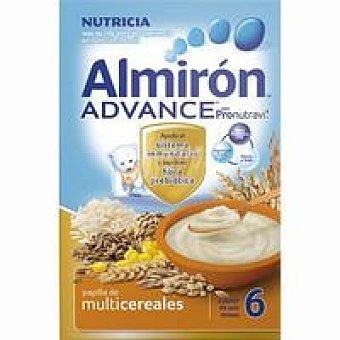 ALMIRÓN Advance Multicereales Caja 500 g