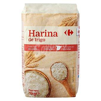 Carrefour Harina de trigo 1 kg