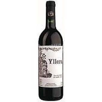 Yllera Vino Tinto Crianza De La Tierra Botella 75 cl