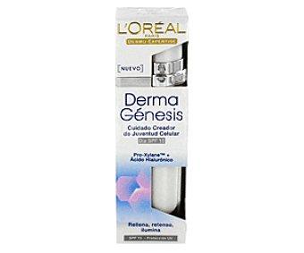 L'Oréal Crema Hidratante Derma Genesis Día 50ml