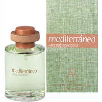 Mediterráneo Colonia de hombre 100 ml