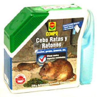 Compo Cebo ratas Caja 1 kg