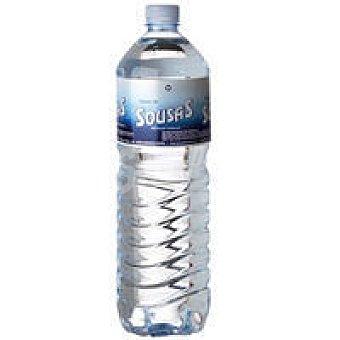 1/2 Palet Agua Mineral Natural