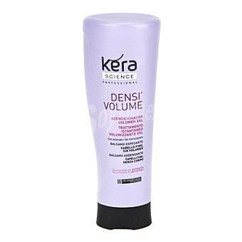 Les Cosmétiques Acondicionador Volumen XXL cabello fino sin volumen - Kera Science 400 ml